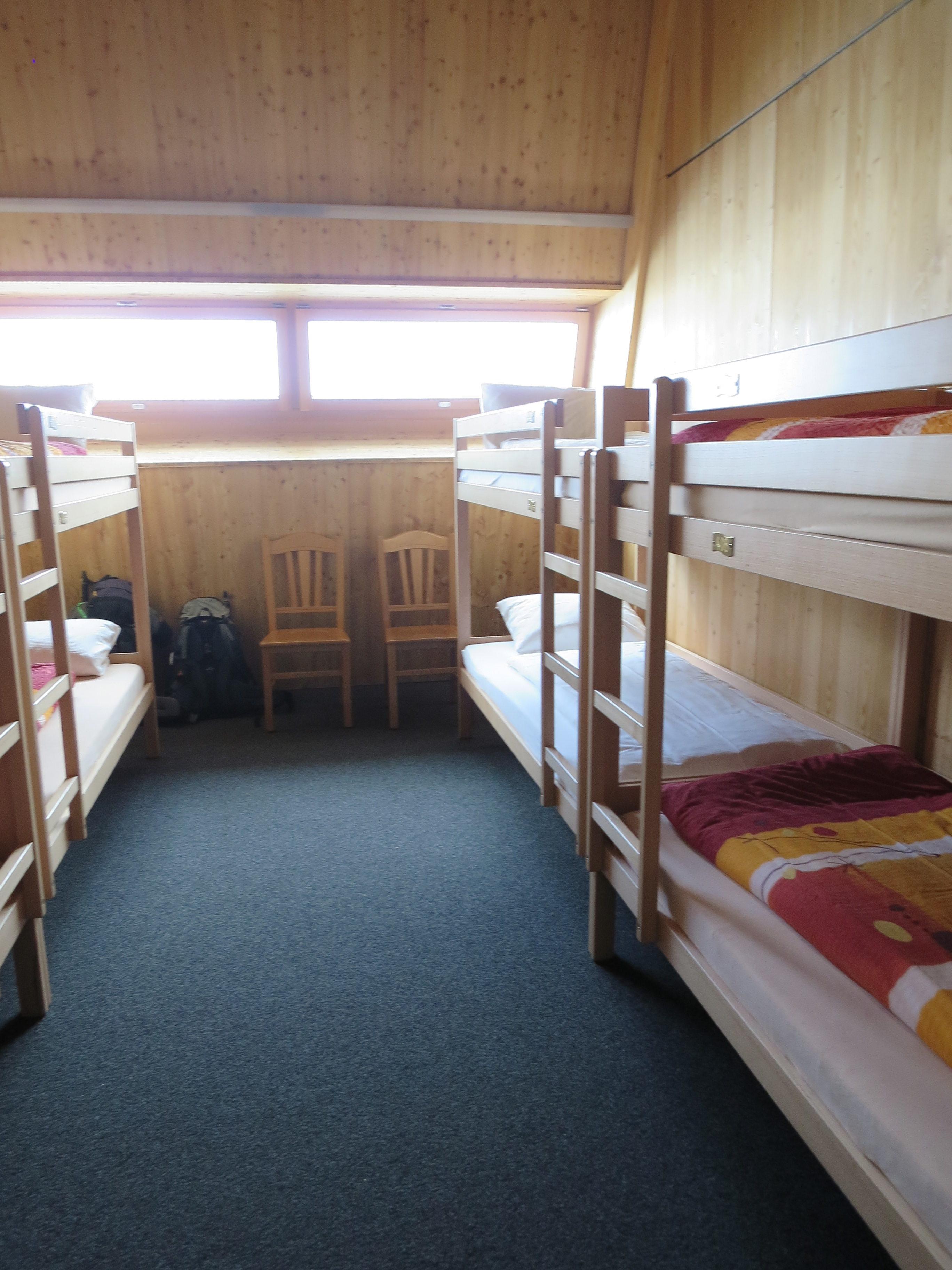 Lodge Kleines Matterhon
