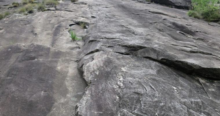 """Klettern in Balladrum + Monte Garzo """"Havanna"""""""