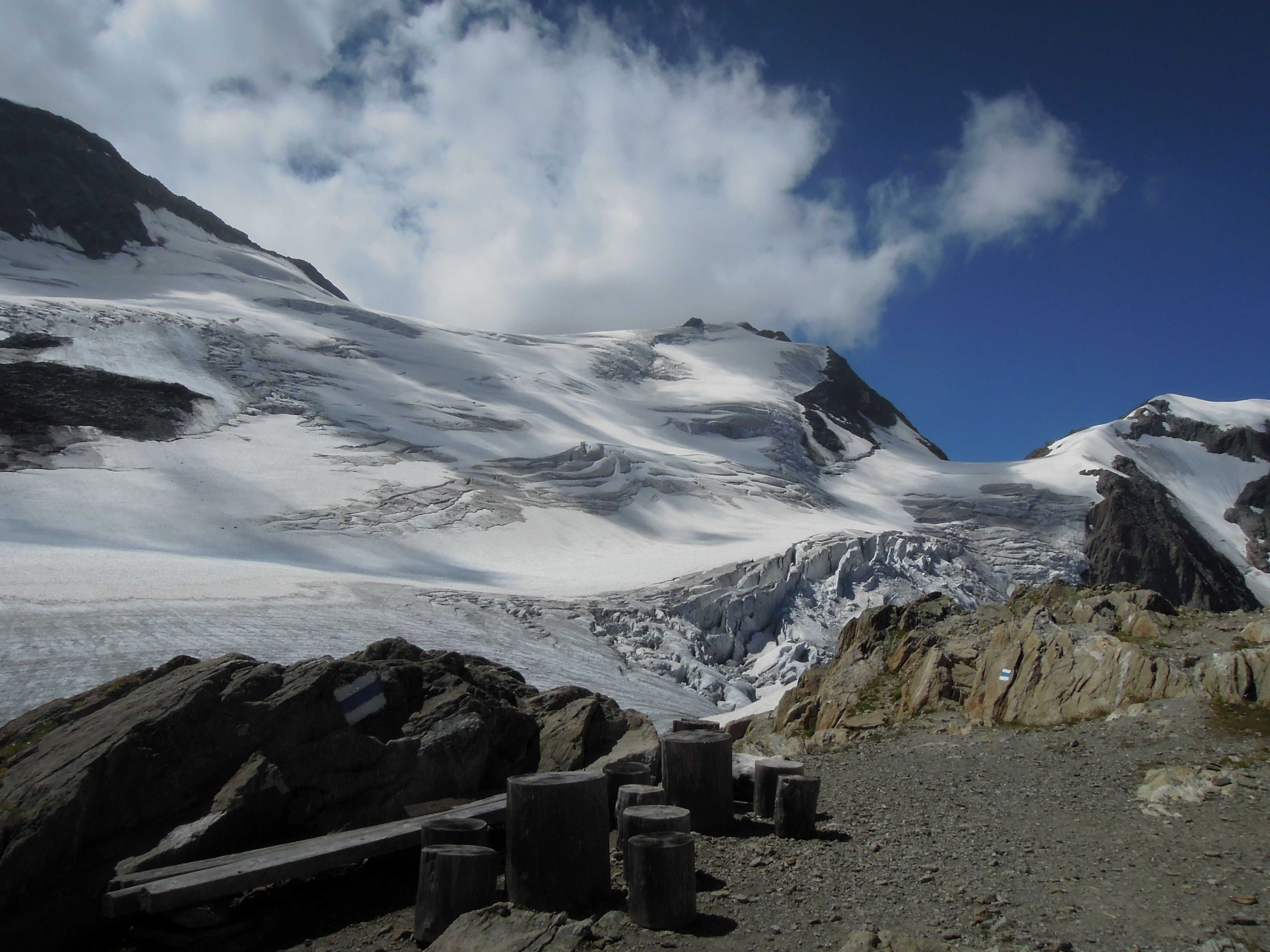 Klettersteig Tierbergli