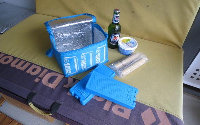 Mini-Kühltasche