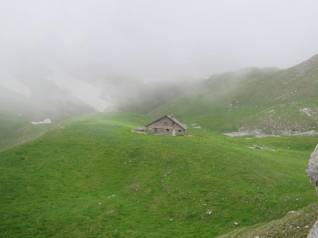 Chlushütte (Schrattenflue)