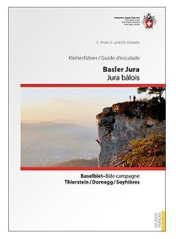 Neuauflage des SAC Basler-Jura Führers