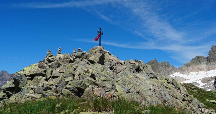 Alpintour Heuwberg 2592 Susten