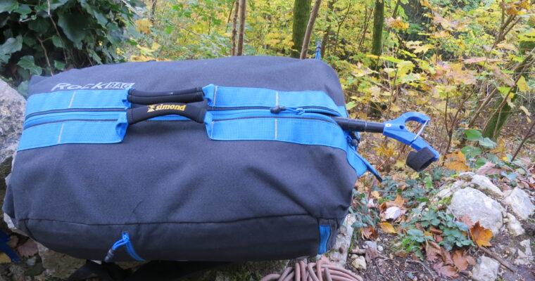Rock-Bag von simond